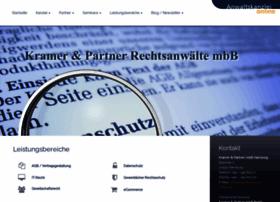 anwaltskanzlei-online.de