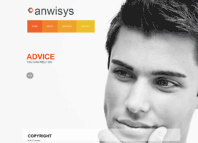 anwisys.com