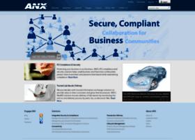 anxebiz.anx.com