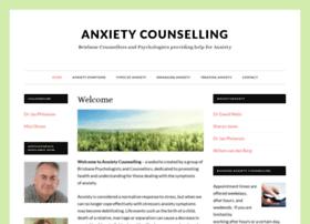 anxietycounsellingbrisbane.com