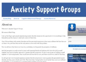 anxietysupportgroupsonline.com