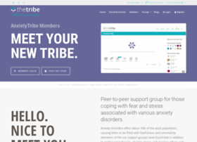 anxietytribe.com