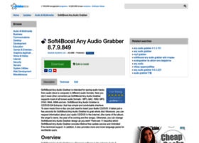 any-audio-grabber.updatestar.com
