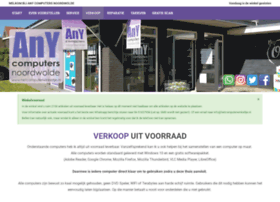 any-shop.nl