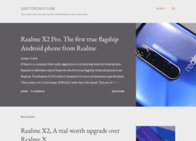 any-tips.blogspot.com