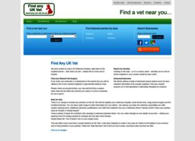 any-uk-vet.co.uk