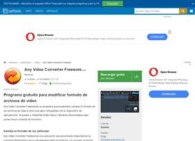 any-video-converter-free.softonic.com