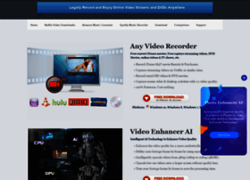 any-video-recorder.com