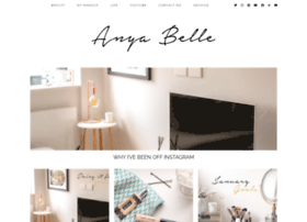 anya-belle.com