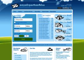 anyairportcarhire.com
