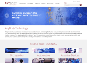 anybodytech.com