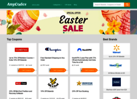 anycodes.com