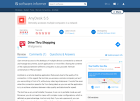 anydesk.software.informer.com