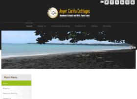 anyercarita-cottages.com