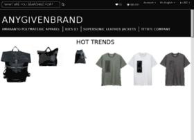 anygivenbrand.com