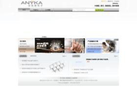 anyka.com