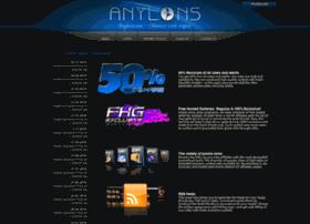 anylons.com