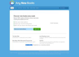 anynewbooks.com