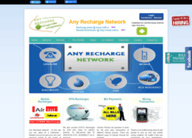 anyrecharge.in
