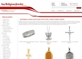anyreligiousjewelry.com