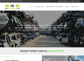 anyscrapcar.co.uk
