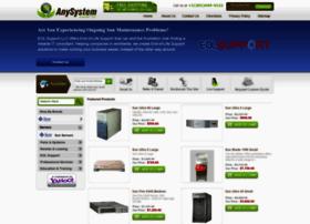anysystem.com