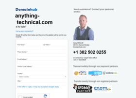 anything-technical.com
