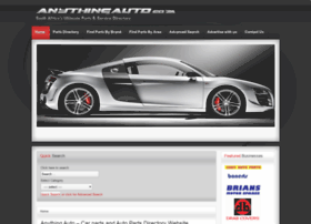 anythingauto.co.za