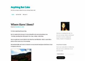 anythingbutcake.wordpress.com