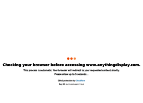 anythingdisplay.com