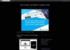 anythinginternetmarketing.blogspot.com