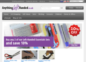 anythingleft-handed.co.uk