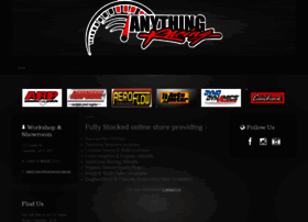 anythingracing.com.au