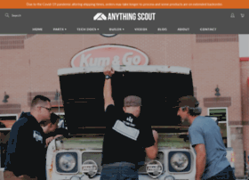 anythingscout.com