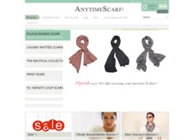 Anytimescarf.com