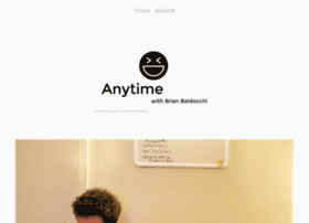 anytimewithbrian.com
