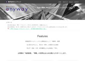anyway.co.jp