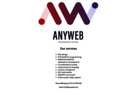 anyweb.co.il