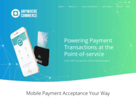 anywherecommerce.com