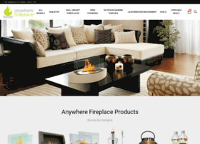 anywherefireplaces.com