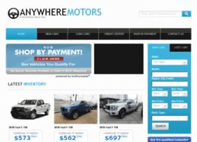 anywheremotors.com