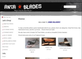 anzablades.com