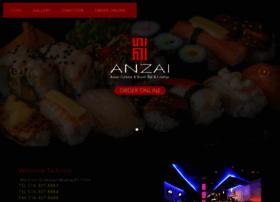 anzaifusion.com
