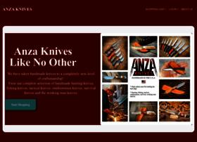 anzaknives.com