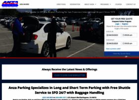 anzaparking.com