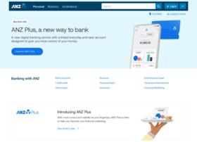 anzbank.com