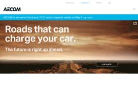 anzconnect.aecom.com