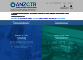 anzctr.org.au