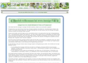 anzeige-5.de