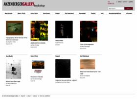 anzenbergergallery-bookshop.com